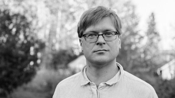 Kristian Blomberg